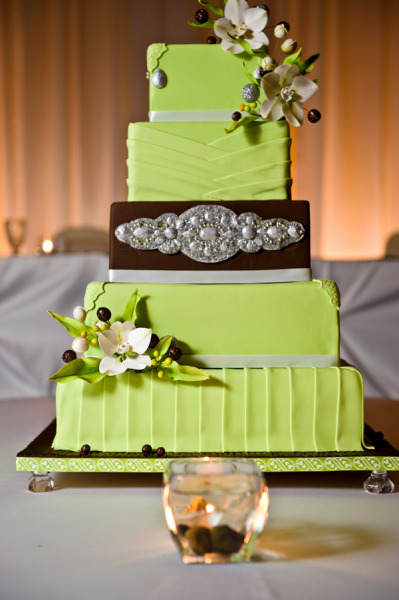 thiscitybythebay:  Wedding Cake Envy 24