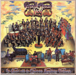 Now Playing: Procol Harum Live in Concert with the Edmonton Symphony Orchestra