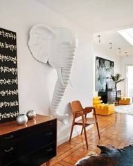 """mmm the elephant hea"" on House and Home: http://bit.ly/ySbT19"