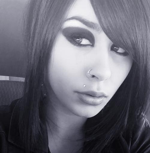 perfect winged eyeliner | Tumblr |Perfect Eyeliner Tumblr