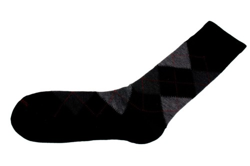 New Marcoliani wool argyle socks $25 Wool is the best material for socks. Wool can absorb moisture almost one-third of its own weight, so your feet stay cool in the summer. The shape of the fibers also retains air, which keeps your feet warm in the winter.