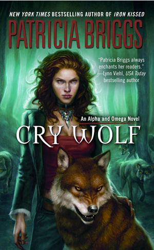 A Few Words on the Alpha and Omega Series, by Patricia Briggs  This is a werewolf romance series. There is basically no new ground to cover in a werewolf romance series, but Patricia Briggs does a pretty good job of refreshing the genre enough to make this worth reading. I waited for probably a year for the third book in the series to come out, if that says anything. You probably know Ms. Briggs from her Mercy Thompson series, who if I remember correctly is a coyote shifter somewhere in the Pacific Northwest and I read the first book of that series and was like, yeah okay whatever, and I didn't feel the need to continue (though the Alpha and Omega books have a bit of overlap and the latest book indicated that Mercy hooked up with someone verrry interesting).  The Alpha and Omega series is a lot more appealing to me personally, since I'm a sucker for alpha heroes, and the dude in this series, Charles, is basically one of the highest alphas to ever alpha. He's half Native American and half Welsh, and his father is the leader of all North American werewolves. Charles himself is the pack's executioner and justice dealer. He's big, he's strong, he's fast, and he's almost unbeatable.  So, as it always goes in these kinds of books, he's paired with his opposite. Charles finds Anna, a newly-changed werewolf, after she calls for help. Her pack alpha has gone insane, the rest of the pack has not fared much better. Anna, considered the most submissive wolf of the pack, has been horribly abused by her leaders. So she's mistrustful of all people, not to mention men, double not to mention scary men like Charles. Charles meets Anna, and he pretty quickly figures out that she's not a submissive wolf, she's actually something called an Omega wolf. In Briggs' universe, Omega wolves are the counterpoint to the Alpha wolves. They are neither dominant nor submissive and they're a sort of soothing emotional presence for all other wolves. It's hard to explain, and I'm not doing a very good job, but it makes sense the way Briggs presents it.  Series that follow one couple through multiple books obviously hinge on the strength of that couple, and in my mind, Anna and Charles get a solid A. They're very different (… obviously), but their pairing is very sweet and steamy enough to keep it interesting but slow enough that it's believable, particularly given Anna's past.  The books all involve a standalone mystery of some kind, and this is another aspect that I really enjoy. I looove a good procedural, and the fact that there's a romance involved makes these books a rich treat for me.  The third book, Fair Game, came out last week, and admittedly it was not as strong as the first two. I'm starting to wonder if one SHOULD read the Mercy Thompson series to fully appreciate the Alpha and Omega series, and the ending was rather rushed and was sort of clumsily paving the way for another book.  That said, I guess I'll be waiting however long it takes to read the next one.