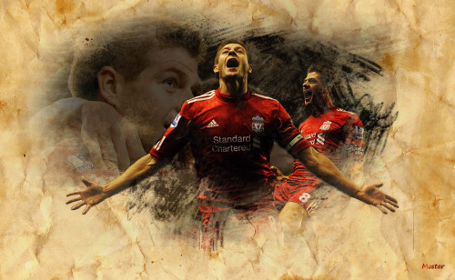 "Steven Gerrard - ""Class is Permanent"" http://www.facebook.com/media/set/?set=a.100998577572.107684.67920382572&type=3#!/photo.php?fbid=10150784578292573&set=a.100998577572.107684.67920382572&type=3&theater"