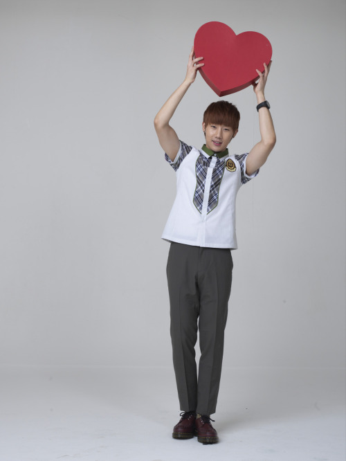 Sunggyu Elite Photoshoot photo