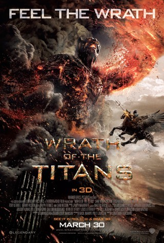 I am watching Wrath of the Titans                                                  552 others are also watching                       Wrath of the Titans on GetGlue.com