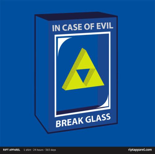gamefreaksnz:  In Case of Evil by Spitfire Illustrations USD$10 for 24 hours only