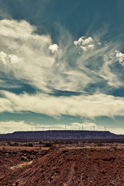 Wind Farm (72/365) on Flickr.Via Flickr: Wind Farm (72/365) Ok First of the late photos. Taken on the 12th of March 2012.  This was on the way to San Antonio from Lubbock. Turns out Texas is FULL of Wind Mills. They were everywhere along the interstate. Anyways we stopped for a bit and I took a photo of it. I did cross process it a tad to match the colors I like but hot damn the sky that day was PERFECT.  Camera:  Canon 5D mark II with 50mm F1.2 Follow me on tumblr here, greedphotography.tumblr.com/ View the rest of this set here www.flickr.com/photos/28858399@N06/sets/72157628652975149/ Also check out my stuff on Etsy www.etsy.com/listing/91292830/square-instant-holga-camera…