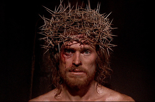 The Last Temptation of Christ (1988) dir: Martin Scorsese