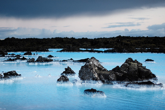 Lava Blues by Michał Sacharewicz on Flickr.
