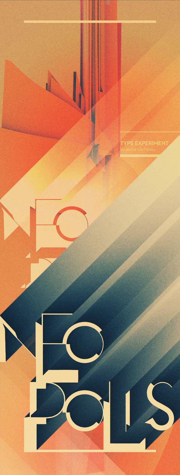 Neopolis (via Behance Network)