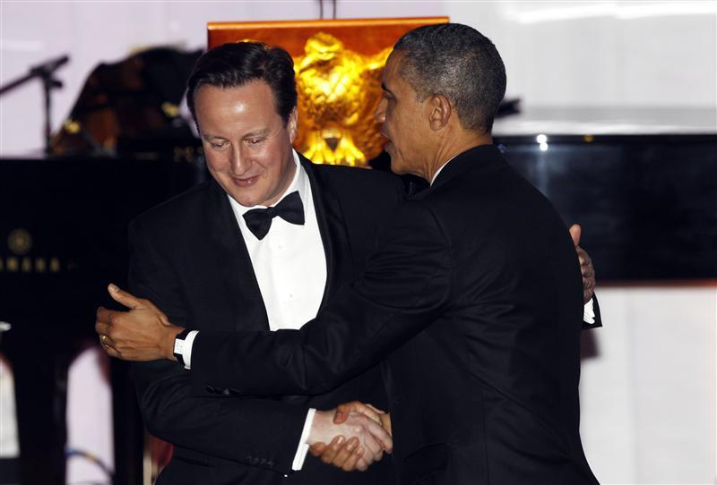 "President Barack Obama and British Prime Minister David Cameron discussed the possibility of releasing emergency oil reserves during a meeting on Wednesday, two sources familiar with the talks said, the first sign that Obama is starting to test global support for an effort to knock back near-record fuel prices. Obama raised the issue during a broad bilateral meeting at the White House, according to a UK official with knowledge of the discussion. Asked about the talks, a senior Obama administration official said: ""No agreement was reached. We will continue to work together to address energy security and oil price issues."" While U.S. officials have said for weeks that they will consider all possible measures - including a release from the U.S. Strategic Petroleum Reserve (SPR) - to prevent prices from derailing a nascent economic recovery, Wednesday's meeting was the clearest indication that diplomatic talks were moving ahead. Discussions could last as long as several months before any decision is made, one of the sources said. Obama's approval ratings have come under pressure from rising gasoline prices, which have hit seasonal record highs, and the White House is eager to show exasperated Americans that it is doing all it can to keep fuel costs in check. Read more: Obama, Cameron discuss tapping oil reserves"