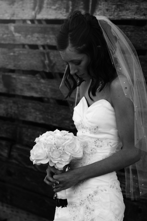 MoonBride. Amana Colonies, Iowa.  Circa 2011.