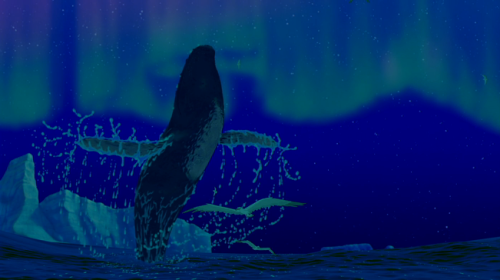 FX Animation from Disney's Fantasia 2000