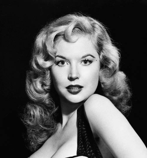 Betty Brosmer, the most beautiful women ever.