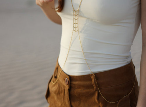 New blog post up today! Spring/Summer Trend: Body Necklaces http://www.kelsidoeshair.com/2012/03/springsummer-trend-body-necklacesbody-chains/