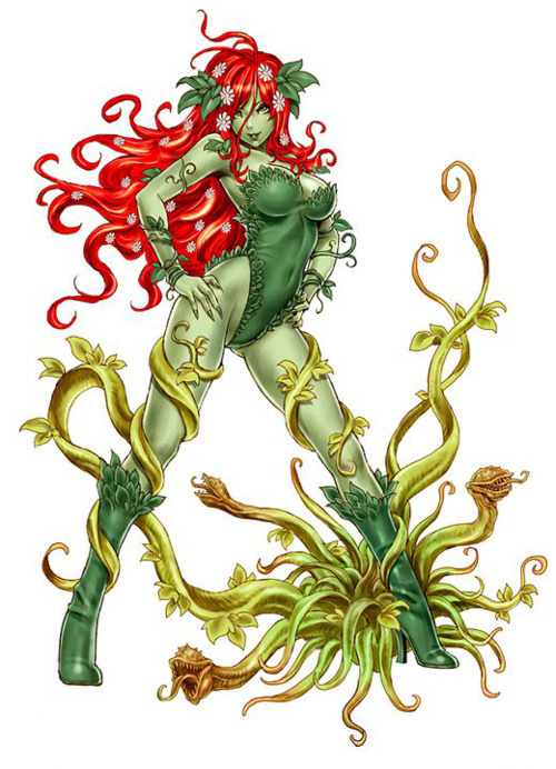 Talk about Mother Nature…  Ivy, by Shunya Yamashita.