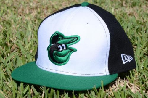 baltiamore:  Orioles will auction game-worn, autographed caps from St. Patty's day Game on 3/17 vs. Boston, to benefit Keep Sarasota County Beautiful.