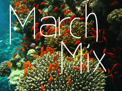 Hello! March mix is here, hope you enjoy it =) And remember you can like Rose Kohl on FB if you want to follow the updates on there. 1. Akron - Picabú2. Allah-Las - Catamaran3. Public Dims - Numb Shuffle4. Dirt Dress - Stray Cats5. Zarjaz - Luna Lubbe6. Granit - Aresta7. Part Time - I wanna take you out8. Mac Demarco - Baby's Wearin Blue Jeans9. Friends - My Boo10. Holograms - ABC City11. Beach Fossils - Lessons12. Treefort - The Liar13. Colleen Green - Worship You14. Deadbeat Beat - Body Shakes15. exlovers - Blowing Kisses16. K-holes - Rats17. Royal Headache - Girls18. Juanita y Los Feos - Angelines19. Radar Eyes - Miracle20. Richard Catwrangleur - Lifeline21. Grave Babies - Nightmare22. The Shivas - Heart & Soul