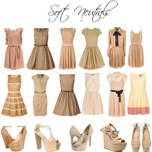 wonderful Dresses and shoes !!! *_*
