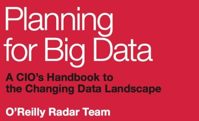 "Freebie of the Day O'Reilly is offering a free e-book called Planning for Big Data. While not journalism specific, its ideas and concepts are ones any aspiring journogeek should get to know. Or, as the book's author Edd Dumbill writes:  Every revolution has to start somewhere, and the question for many is ""how can data science and big data help my organization?"" After years of data processing choices being straightforward, there's now a diverse landscape to negotiate. What's more, to become data driven, you must grapple with changes that are cultural as well as technological… …""Planning for Big Data"" is for anybody looking to get a concise overview of the opportunity and technologies associated with big data. If you're already working with big data, hand this book to your colleagues or executives to help them better appreciate the issues and possibilities.  Topics range from data collection, ingestion and cleanup, to using tools such as Hadoop, to NoSQL to visualization — all in a tidy 72 pages. Planning for Big Data is available here."