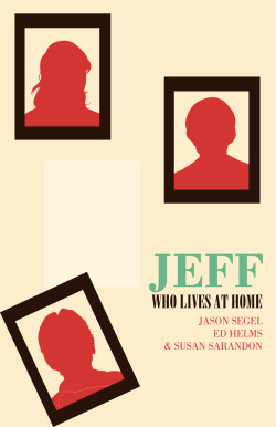 Jeff Who Lives at Home by Derek Eads