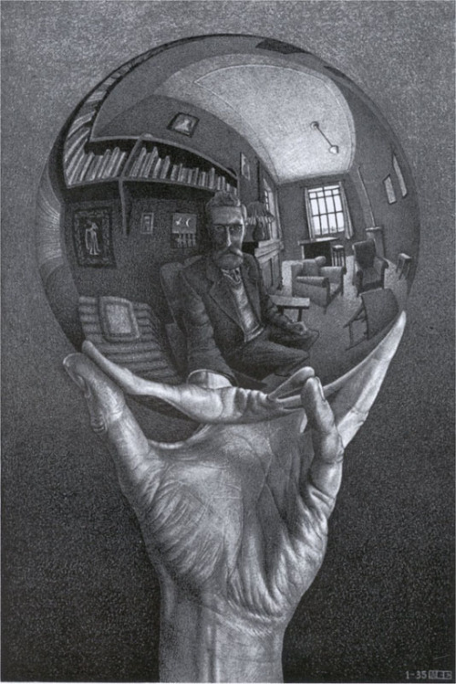 Escher makes dope ass art.