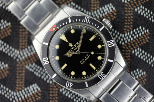 hodinkee:  One of the nicest 5508 Subs I've seen.  But, you'll have to pay for it. Link. (no affiliation with seller).
