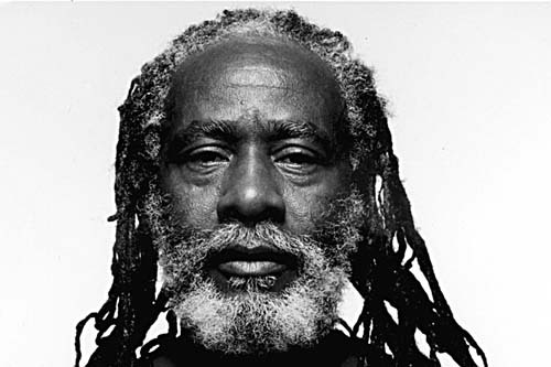 RockazMVMT:  BURNING SPEAR