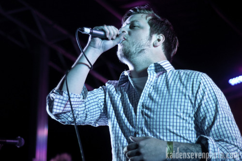 Protest The Hero @ Koi Music Festival. September 17th, 2011. http://kaidensevenphoto.com