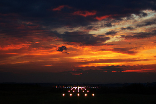 l-aeroport:  Airport by Mr.Pixel on Flickr.