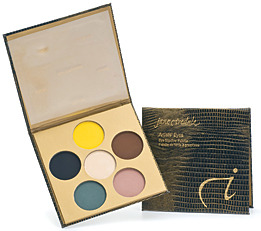 "*Pictured here, Jane Iredale ""Artist Eyes"" Eye Palette*   It is so incredibly hard to believe anything you hear about cosmetics and personal hygiene products. For years and years I didn't have a ""favorite"" anything - I tried everything looking for something that really worked. I've never had a go-to foundation, lip color, blush, shampoo/conditioner, fragrance etc. That being said I did tend to be drawn to products that I thought less harmful to my skin/hair. That doesn't mean I picked up everything labeled ""for sensitive skin"", just that I looked into vegan makeup and the like. Knowledge is everything though; this morning I had my very first class for the Jane Iredale makeup line, and I can't believe the wealth of knowledge I walked away with. Now, I am quite skeptical, and I know it's all about the sales & the money, no matter how ""Eco-friendly"" and ""ethical"" your company claims to be. Companies exist to make a profit, otherwise they would just give the make up away for free. In any case, I am happy to say that at the very least, Jane Iredale products do not contain talc, parabens, animal fat (every wonder why some products have a fragrance?? Yeah, it's too cover up the smell of animal fat, which smells similar to rot. YUM), and is designed not just to make you look pretty, but will not inhibit the natural processes of your skin, either. The make-up allows pores to breath, prevents dehydration of the skin and can aid in clearing acne and redness. Most people believe their skin irritation is a problem to be solved by products, but in most cases, your skin is irritated because of prolonged use of products that are bad for your skin in the long run, (as I mentioned previously, if you can't ingest it, you shouldn't be putting it on your skin either!) Jane Iredale make-up is food grade - meaning you can in fact eat it without being harmed.  A few points I have learned in recent months that I think are very important to share: -Just because something is ""natural"" and ""organic"" doesn't mean it's safe. After all, snake venom is natural and organic, but nobody wants to put that on themselves… -Most chapsticks contain a type of wax product that makes you feel like your lips are getting moisturized, when in fact you are just blocking OUT the moisture - in the end your lips are even more dry than when you started. So…you just keep re-applying your chapstick. Vicious circle!! My top chapstick recommendation is Burt's Bees, which does in fact moisturize without ultimately drying out. It's the best stuff out there. Jane Iredale Lip Drink is a good one as well, but seriously…Burt's Bees. It's my favorite. -Most makeup products contain talc. Talc is bad!!! It does not allow your skin to breath! It makes your complexion papery, it's weighs down your skin, and it dries you out. Stay away from talc! And finally, I say this not as a product purchase, but genuinely in the best interest of the women in my life…Jane Iredale products are pricey yes - but ultimately, they improve the condition of your skin, meaning the longer you use the basics (concealer, foundation, etc), the less product you need to use, because your skin shows improvement. This has, as a matter of fact, been the case with my own face in the months since I started using their Pressed Powder in Radiant. Ultimately, everyone wants to look like they are perfectly put together without it being obvious that they are wearing a lot of product. In the months since I began using Jane products, I have had several compliments about my skin. Not my make up…but my skin. ""You have really beautiful skin!"" I love that my skin looks naturally pretty, not like I'm trying to hide my real face, it's a testament to the product.  Stay tuned, my next post will be about face cleansing and some types to keep in mind when you are shopping for a good facial cleanser and moisturizer. :) XO, Meg"