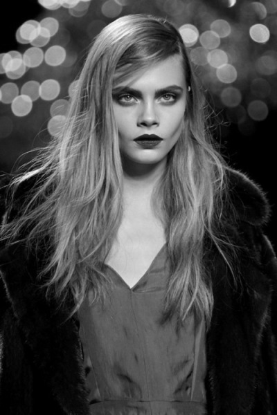 death-on-the-runway:  Cara Delevingne