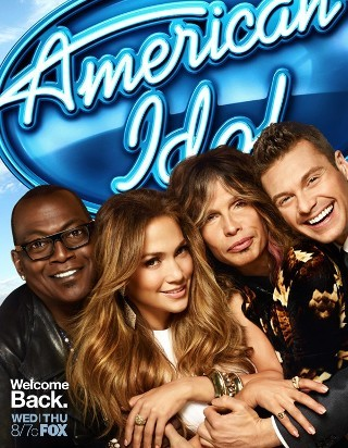 I am watching American Idol                                                  5247 others are also watching                       American Idol on GetGlue.com