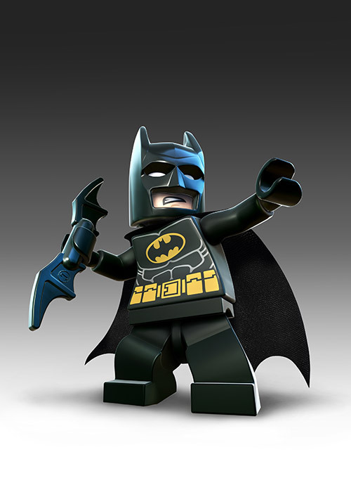 gamefreaksnz:  LEGO Batman 2: DC Super Heroes trailer, screens  Warner Bros. and TT Games today revealed the first trailer for LEGO Batman 2: DC Super Heroes.