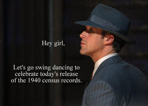 Hey girl, click here to view the 1940s census on NARA's website. And, come follow me on Twitter at @PHryangosling as I live-tweet the joint NCPH/OAH Annual Meeting later this April.