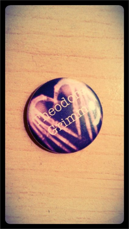 Found this when packing.  Miss you, Metzinger <3 (Taken with picplz.)