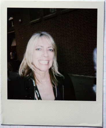 waiting-underground:  Kim Gordon of Sonic Youth