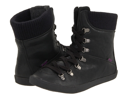 I may have just purchased these boots from ebay.Be jealous.
