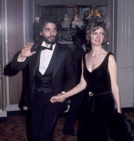 oldloves:  Susan & Chris Sarandon