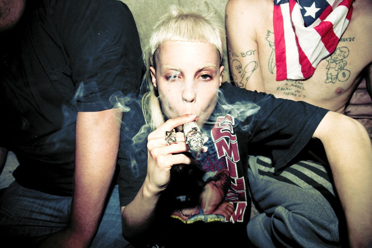 Yolandi is the love of my life