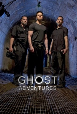 "I am watching Ghost Adventures                   ""Return to Bobby Mackey's Music World! nothin but the best for not bein able to sleep at 2:30am… ;)""                                            17 others are also watching                       Ghost Adventures on GetGlue.com"