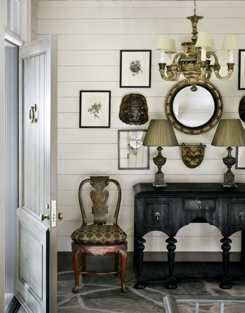 (via ID:EA INTERIORS: Front Door: Make an entrance)