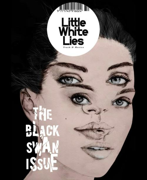 fuckyeablackswan:  Black Swan for Little White Lies by Keano Ross