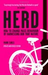 Herd: How to Change Mass Behaviour by Harnessing Our True Nature Mark Earls ★★★☆☆ Plannery curiosity. Herd: How to Change Mass Behaviour by Harnessing Our True Nature by Mark Earls is a book I've been meaning to read for a very long time and I finally did it. With a typical plannery curiosity (those who work in the industry know what I am referring to), Mark Earls combines modern cognitive and social psychology, primatology, game theory, Chinese logic, history and physics to explain what influences our behaviour. I can even see the Venn diagram that explains this book. The book's three parts provide a definition of the herd mentality and explore how it works, challenge our marketing theories and practices and make suggestions to advertisers and marketers as to how to use the herd mentality for the benefit of business. Earls reveals that most of us in the West have completely misunderstood the mechanics of mass behaviour because we have misplaced notions of what it means to be a human being. Even though we may believe and feel that we make individual decisions and choose our own behavior, the truth is that in most situations we are influenced and motivated by the behavior of those that surround us. We are social apes. We are shaped through interaction with others from the moment we are born. Most of our lives are made up of other people (not brands, business or political concerns) and most of what we do is determined by this context. And this is the author's point. Earls' thesis is that human behavior is primarily governed by social rather than individual forces; we gain meaning and significance through our relationship with the herd. The case of Herd is supported with numerous examples from Stanley Milgram's notorious peer administered electric shocks experiment to urinal etiquette to Apple's success and Desmond Tutu's work. Although many of the pop culture/marketing examples are well-known in the industry, Mark Earls looks at them through a different lens and highlights the importance of the herd in mass behavior theory. IMHO, the first part, with a variety of examples from science experiments, popular culture and marketing, and the bibliography are the most interesting and helpful parts of the book. The last two sections are a bit repetitive and circular with almost no insights. The bibliography is truly outstanding with a wealth of additional reading for anyone interested in human behavior.