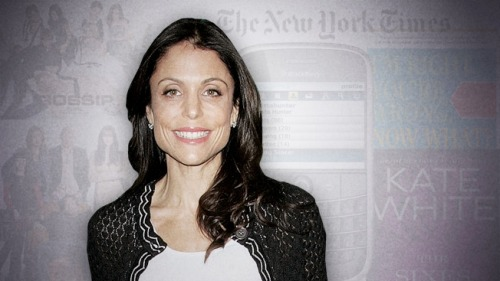 "How does Skinnydipping author Bethenny Frankel write her New York Times bestsellers? You may be surprised… Bethenny reveals, ""I've written three New York Times best-sellers on my BlackBerry, so it's a necessary evil."" Read the rest of her interview with Adweek here."