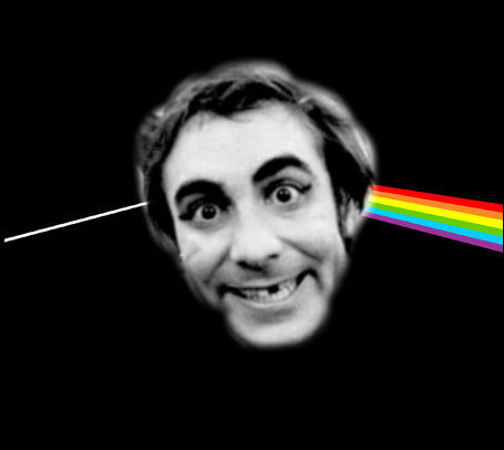 dont-steal-georges-food:  Dark Side of the Moon