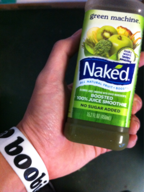 Love this stuff!  Boobies + Naked = naked boobies! :D