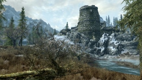 "videogamenostalgia:  RUMOUR: Bethesda to Announce The Elder Scrolls MMO in May? According to a report on Tom's Guide, Bethesda is planning on teaming up with ZeniMax Studios and plan to announce an upcoming The Elder Scrolls MMO in May. Three unnamed sources are cited and the report claims the title will be set in the Second Era - before the other Elder Scrolls titles in the timeline. One of the three sources also claims that there will be three playable factions. Each faction will be represented by ""one of three animals: a lion, a dragon, and a bird of prey"". If this rumour is to be believed, we can expect the MMO to be officially revealed at this year's E3."