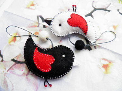 avianawareness:  Bird Craft!