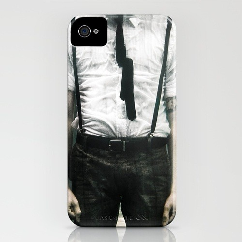 Abyss of the Disheartened VIII iPhone Case